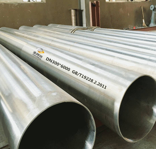 II系DN300不锈钢水管