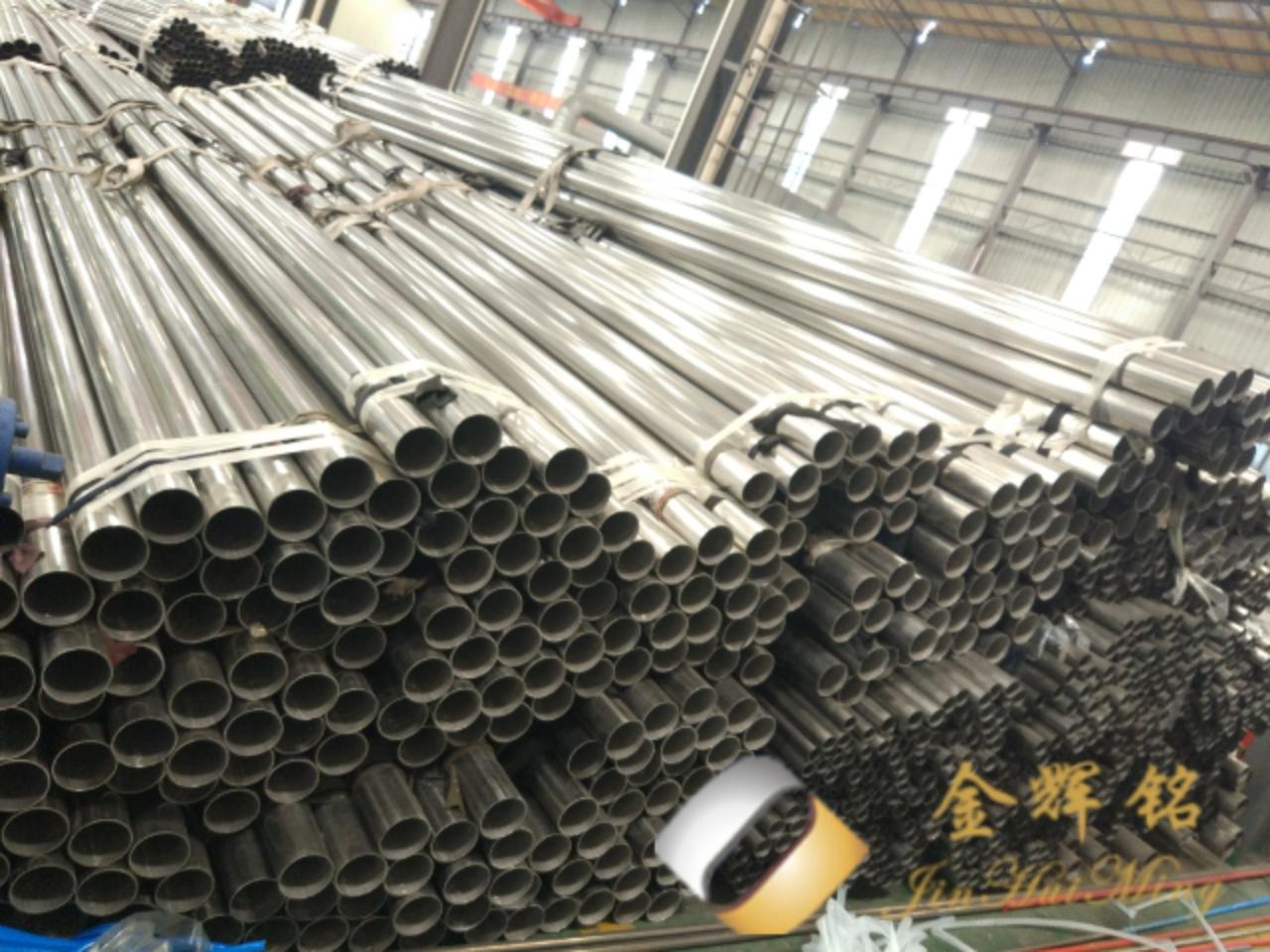 不锈钢水管市场现状,要底价比不要性价比?