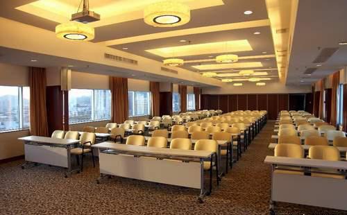 西安销售会议策划