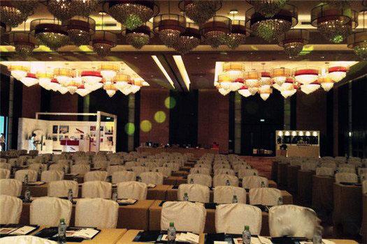 西安会议策划公司安排会议座位的5种方式