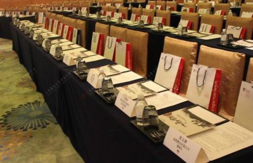 西安企业会议策划公司应该具备哪些能力呢?