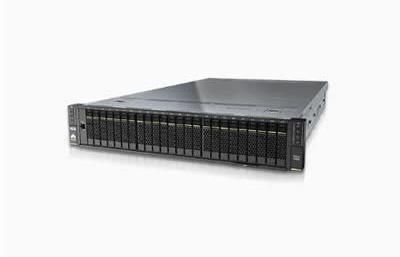 华为TaiShan XA320 V2高密服务器节点