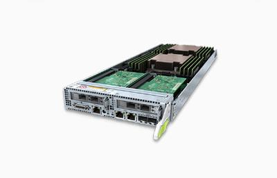 华为TaiShan XR320高密服务器节点