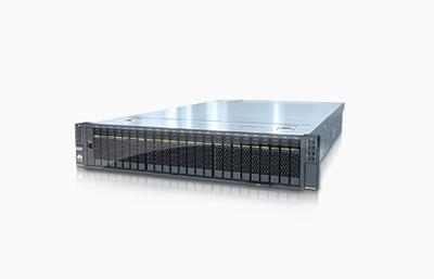华为FusionServer X6000高密度服务器