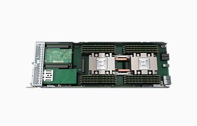 华为FusionServer XH321 V5服务器节点