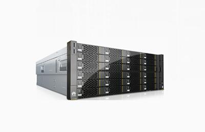 华为FusionServer 5288 V5机架服务器