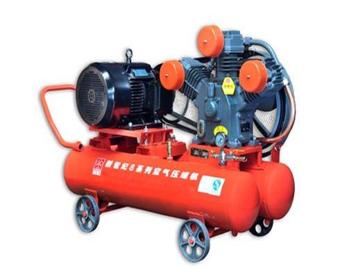 W3128礦山用活塞式空氣壓縮機