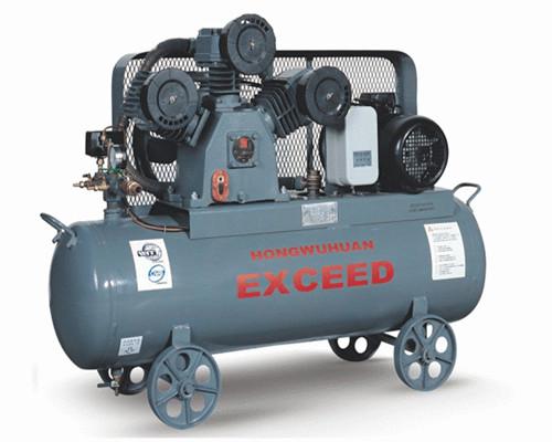 HV7507工業用活塞空氣壓縮機