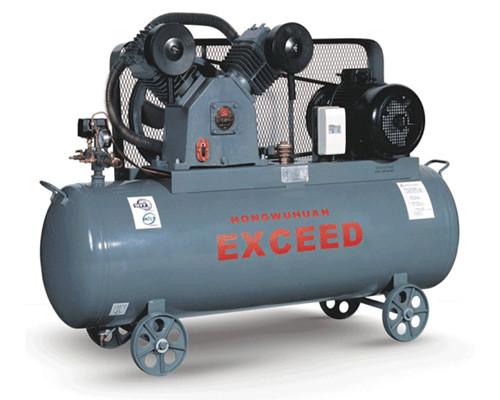 HW4007B工業用活塞空氣壓縮機