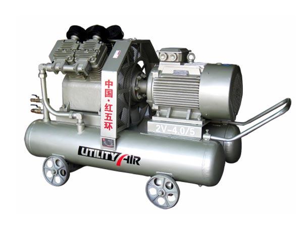 2V-4.0/5礦用活塞空氣壓縮機