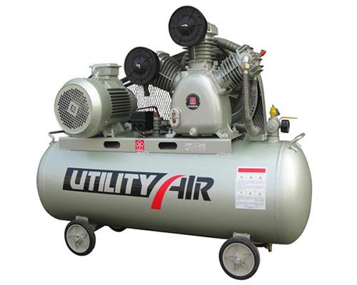 DW10016工業用活塞式空氣壓縮機