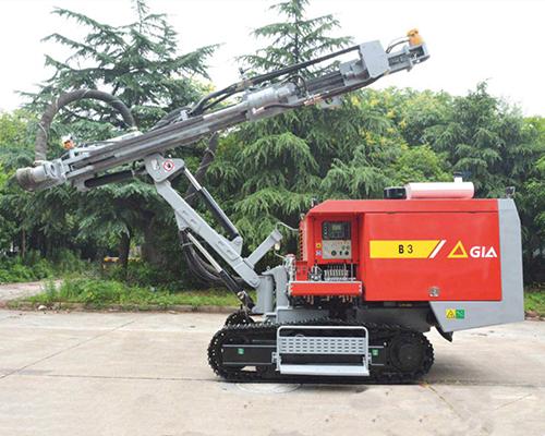 GIA上海礦山設備