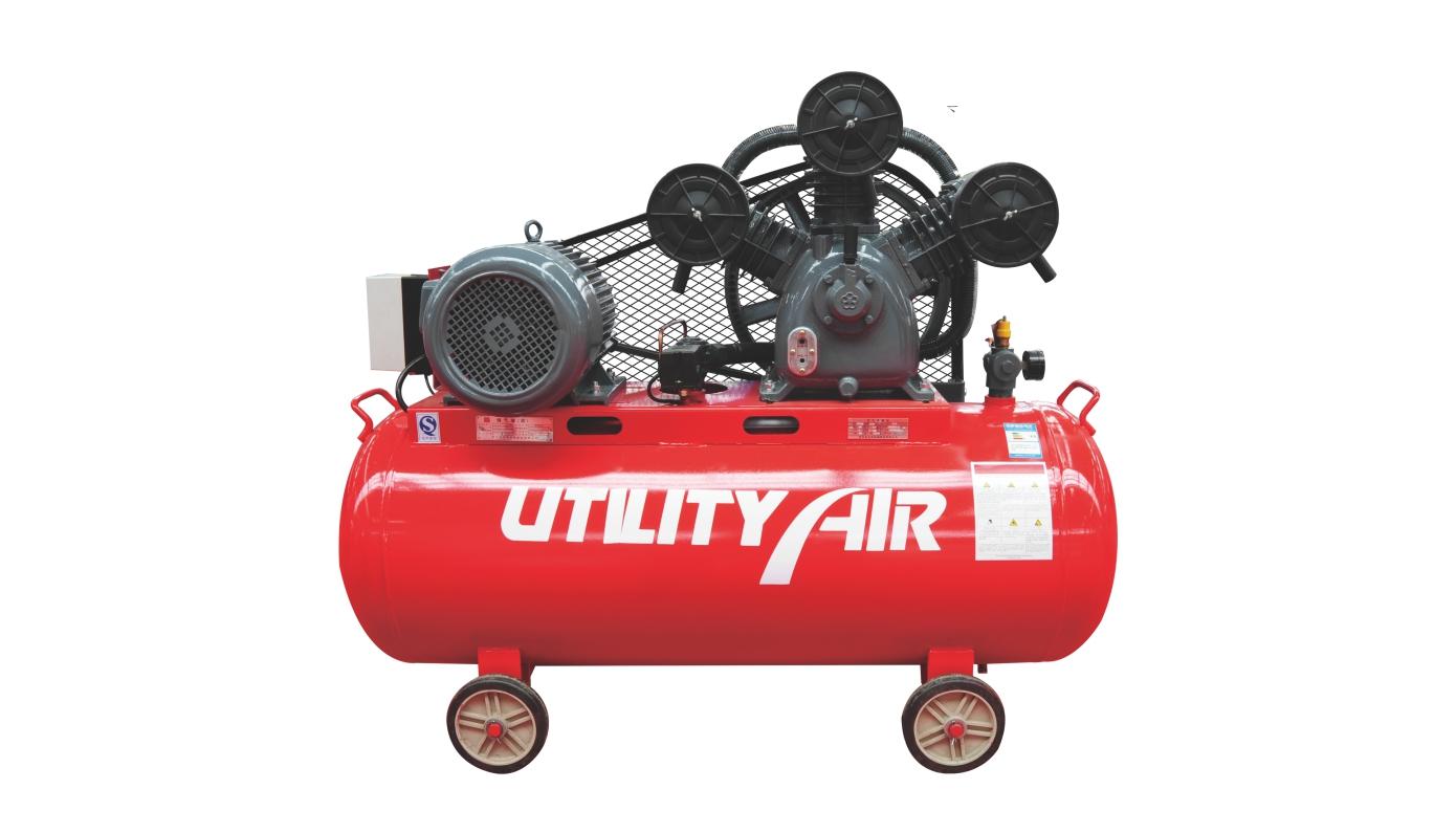工業機-K系列風冷活塞空壓機