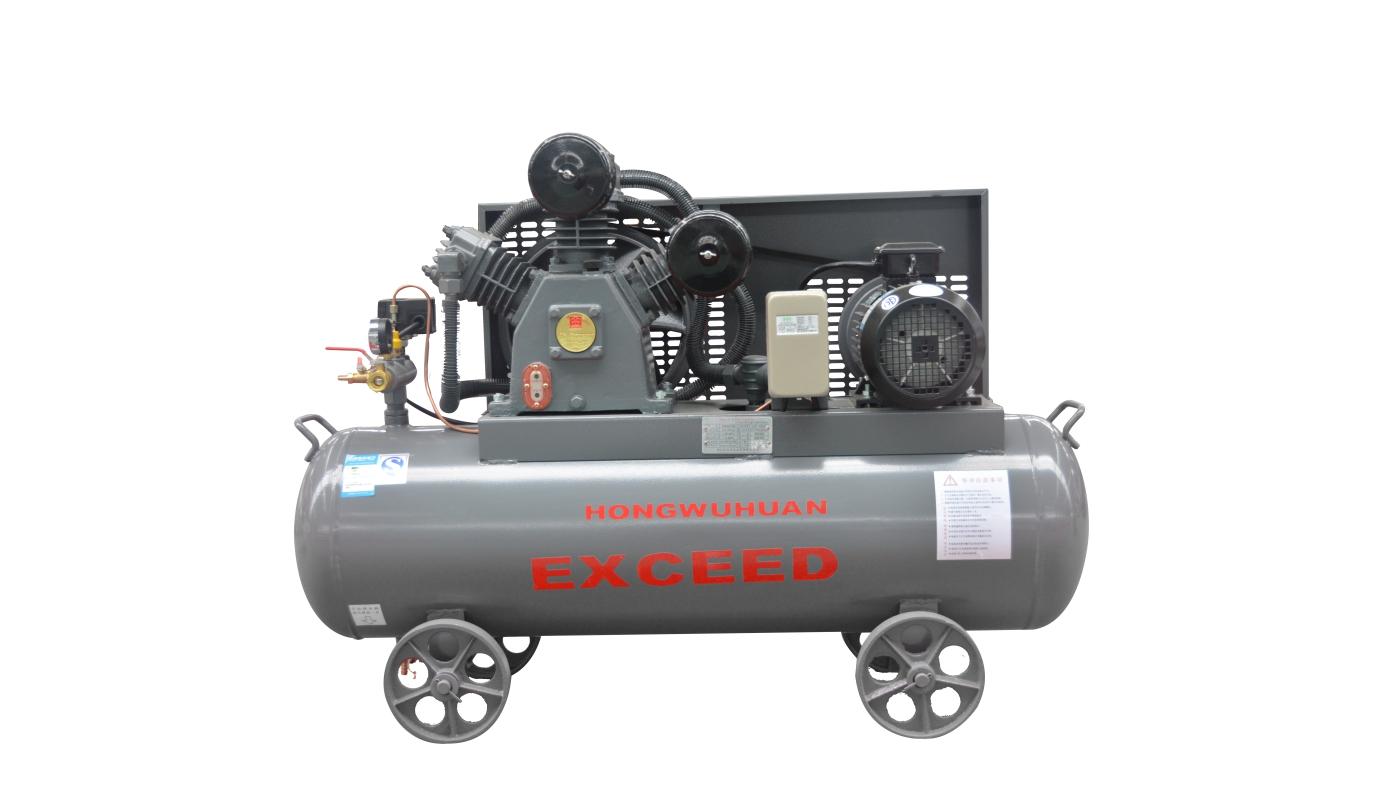 工業機-HW系列活塞空壓機