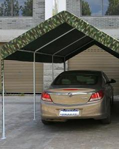 篷房租赁进行灵活安装搭建的特性