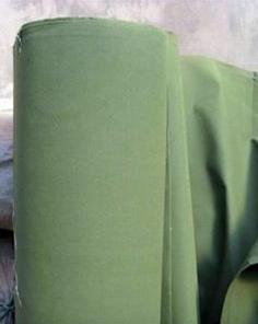 防水加厚帆布
