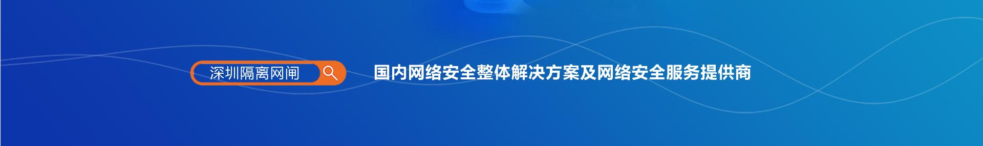 深圳利普隔离网闸