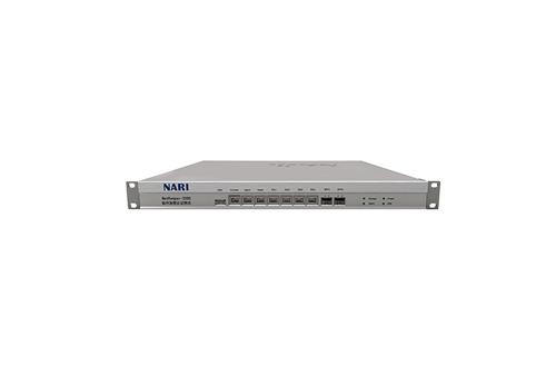 南瑞NetKeeper-2000纵向加密认证网关(百兆增强型)