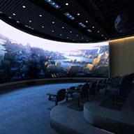 大型数字影院