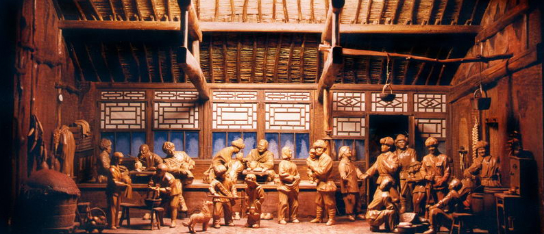 沈阳博物馆