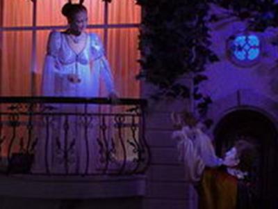 《罗密欧与茱丽叶》大连金石滩蜡像馆