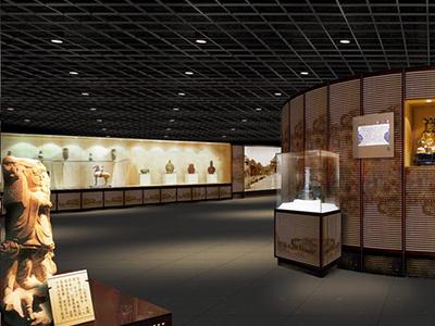 古代史展馆