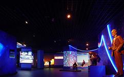 沈阳企业展厅