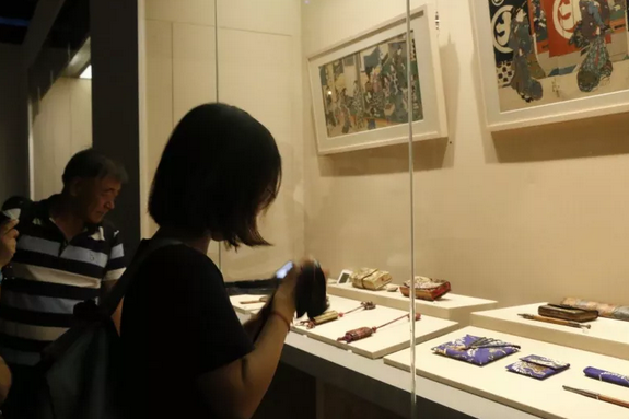博物馆展览设计