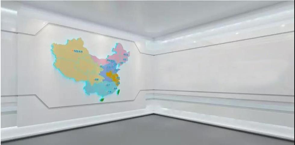 沈阳展厅展示设计