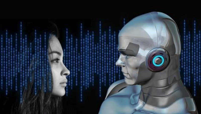 硅胶智能机器人