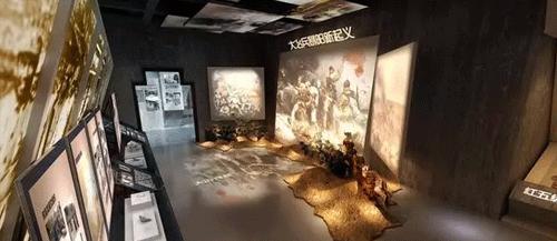 军史馆展览