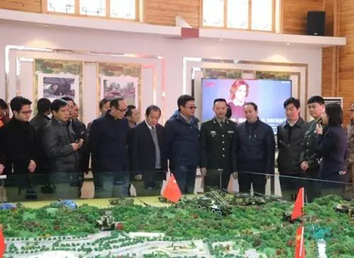 军事展览馆