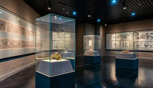 博物馆展览展示