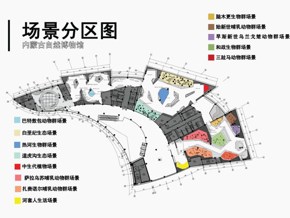 内蒙古自然博物馆