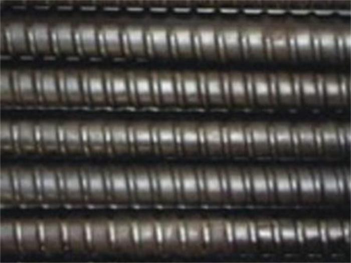 精轧螺纹钢锚杆价格