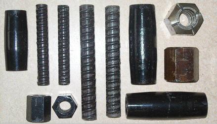 精轧螺纹钢螺母