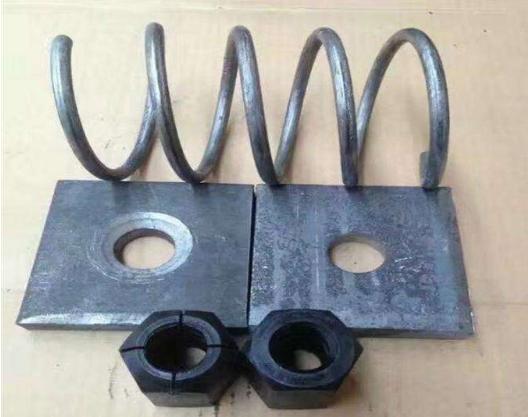 精軋螺紋鋼錨具