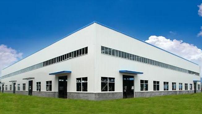 钢结构厂房a