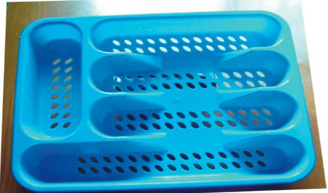 西安注塑加工,我们经常使用的塑料盒安全吗?