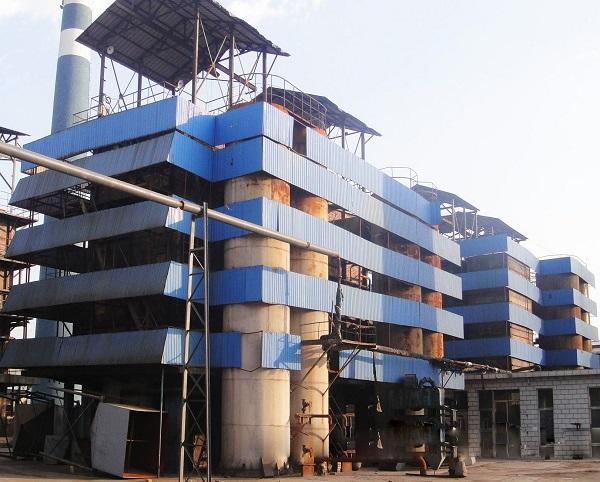 活性炭工厂