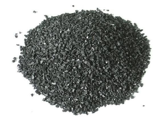 判断活性炭好坏的技术方法