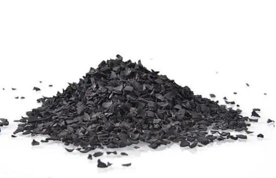 椰壳活性炭在什么条件下不能使用?