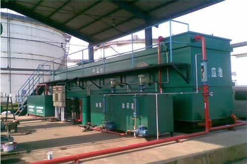 化工染料污水处理设备