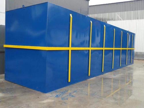化工氨氮污水处理设备