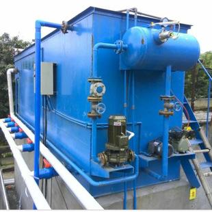 棉麻印染污水处理设备