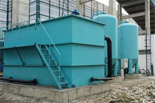 紡織印染污水處理設備