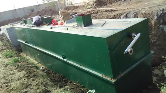 徐州/常州你知道食品污水處理設備各部分的作用都是什么嗎?