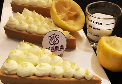 法式甜品培训