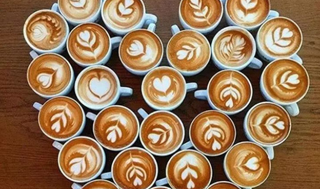 咖啡烘焙培训