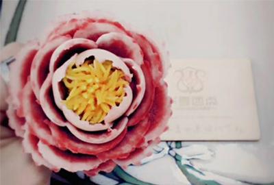 韩式裱花培训